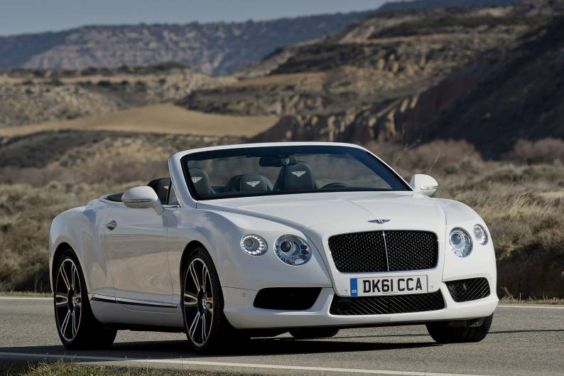 convertible sure a this youtube bentley hell mulsanne like looks as con new