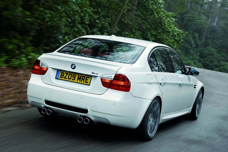 BMW M3 (2007 - 2013) used car review | Car review | RAC Drive