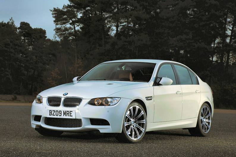 BMW M3 (2007 - 2013) used car review