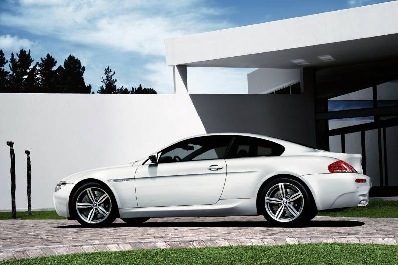 BMW M6 (2005-2010) used car review | Car review | RAC Drive