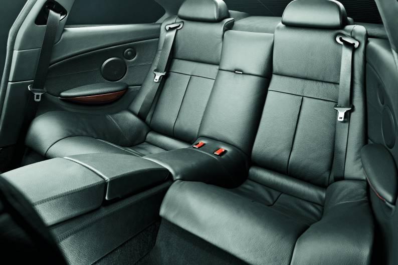 BMW M6 (2005-2010) used car review   Car review   RAC Drive