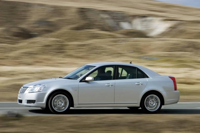 Cadillac BLS (2006 - 2010) used car review