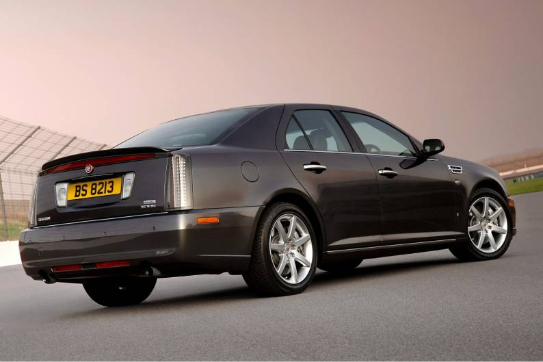 cadillac cts 2008 2013 used car review car review rac drive. Black Bedroom Furniture Sets. Home Design Ideas