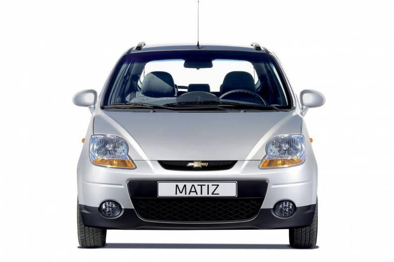 Groovy Chevrolet Matiz 2005 2010 Used Car Review Car Review Rac Drive Wiring Database Ilarigelartorg
