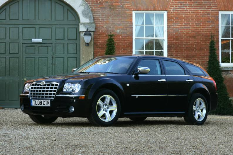 Chrysler 300C (2004 - 2011) used car review | Car review