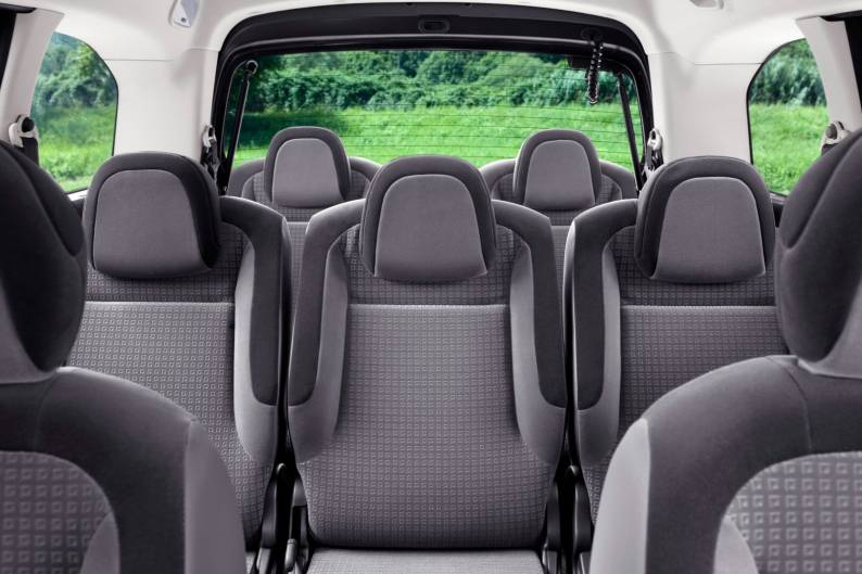 citroen berlingo multispace 2008 2012 used car review car review rac drive. Black Bedroom Furniture Sets. Home Design Ideas