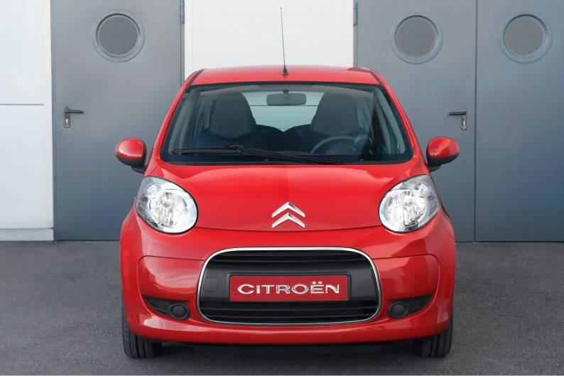 Citroen C1 (2009 - 2011) used car review
