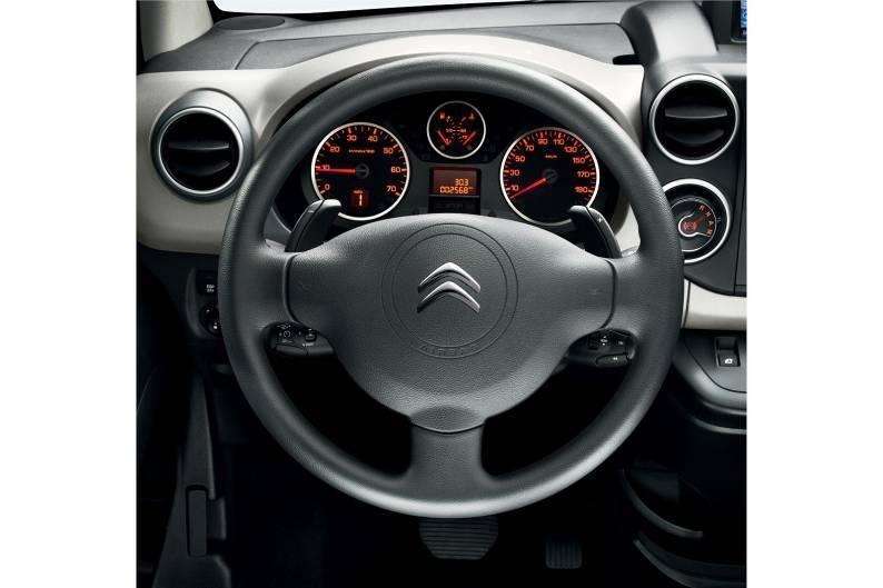 Citroen Berlingo Multispace (2008 - 2012) used car review