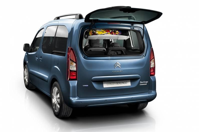 citroen berlingo multispace 7 seat review car review rac drive. Black Bedroom Furniture Sets. Home Design Ideas