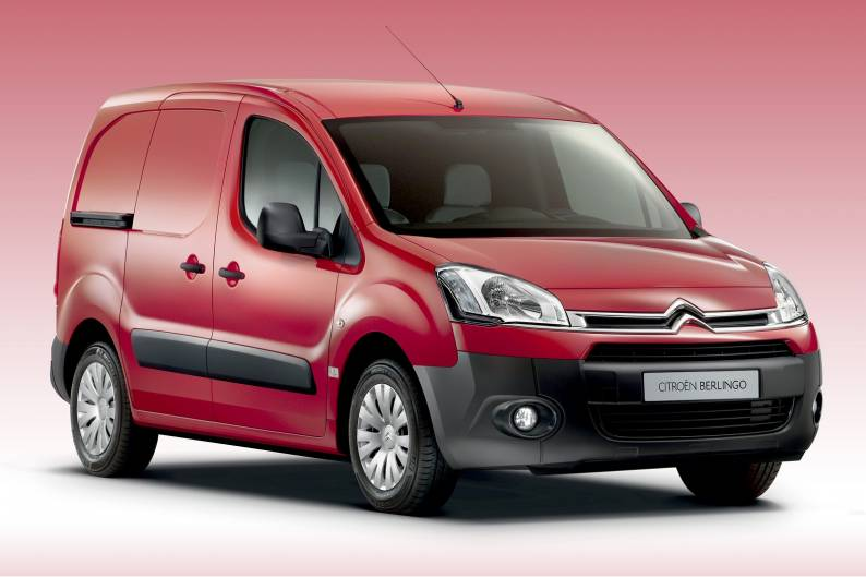 Citroen Berlingo - The Day To Day Choice review