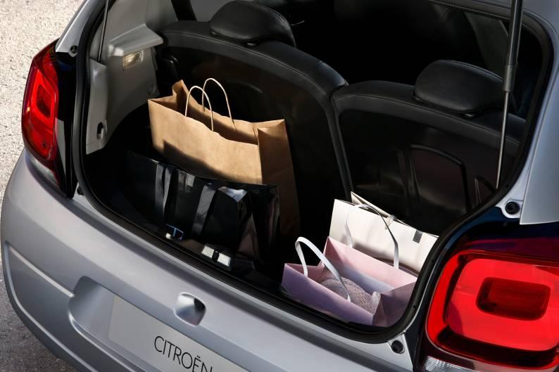 Citroen C1 review