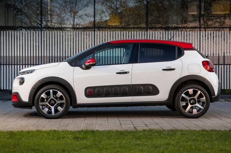 Citroen C3 review | Car review | RAC Drive