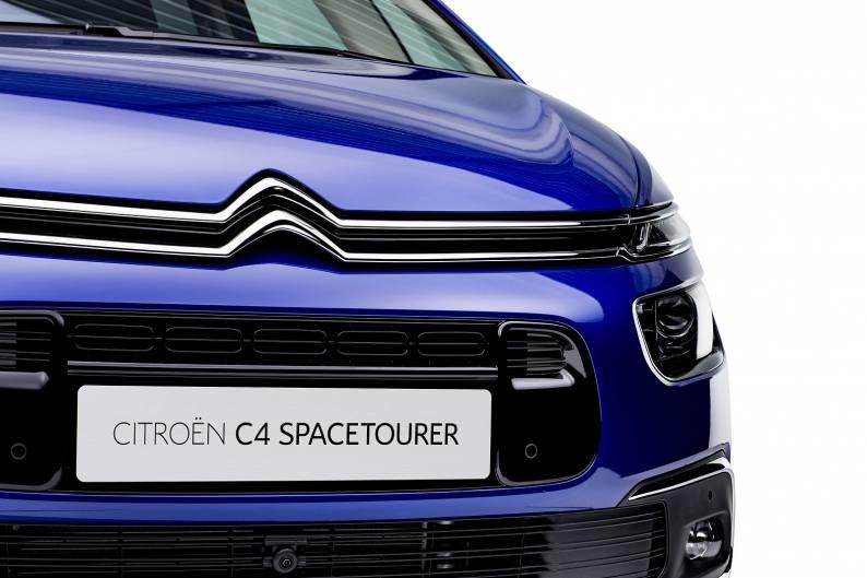 Citroen C4 SpaceTourer review