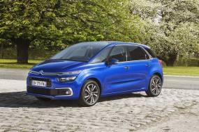 citroen c4 car reviews rac drive. Black Bedroom Furniture Sets. Home Design Ideas