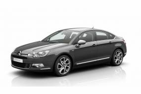 Citroen C5 review