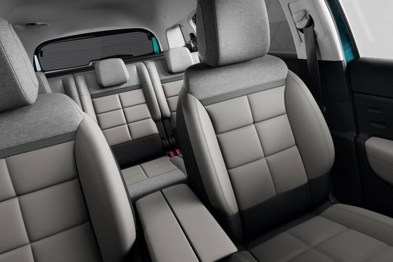 Citroen C5 Aircross review