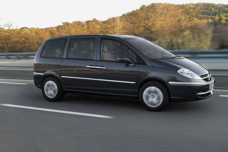 citroen c8 2002 2010 used car review car review rac drive. Black Bedroom Furniture Sets. Home Design Ideas