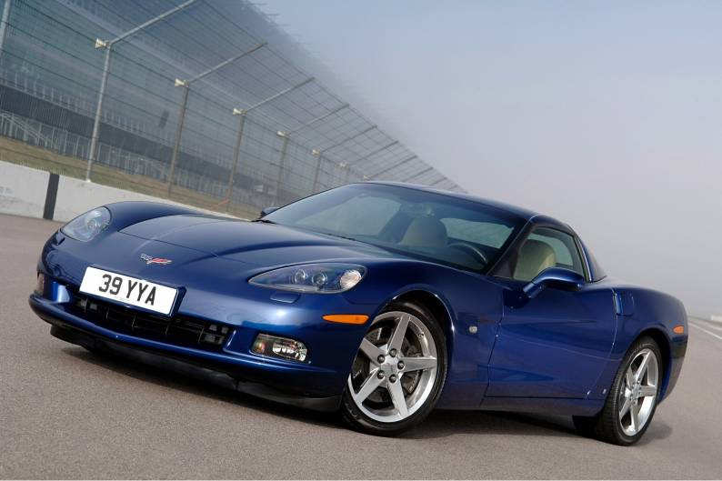 Chevrolet Corvette C6 (2005 - 2014) used car review | Car