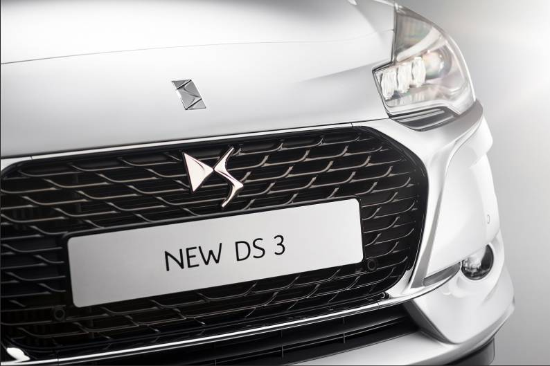 DS 3 review