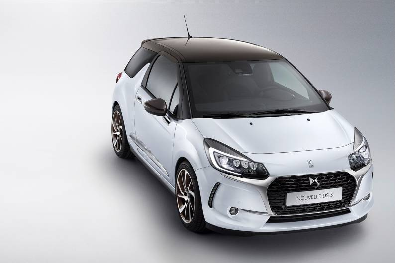 DS 3 BlueHDi 120 review
