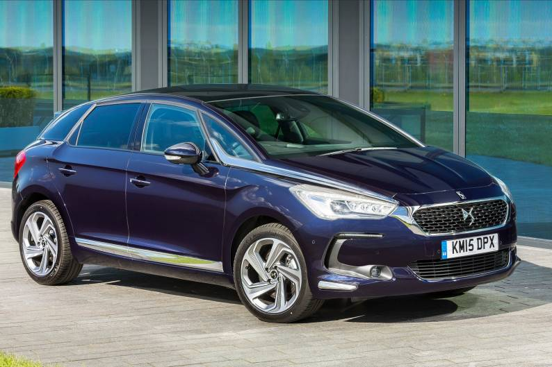DS 5 review