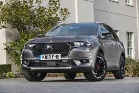 DS7 Crossback review