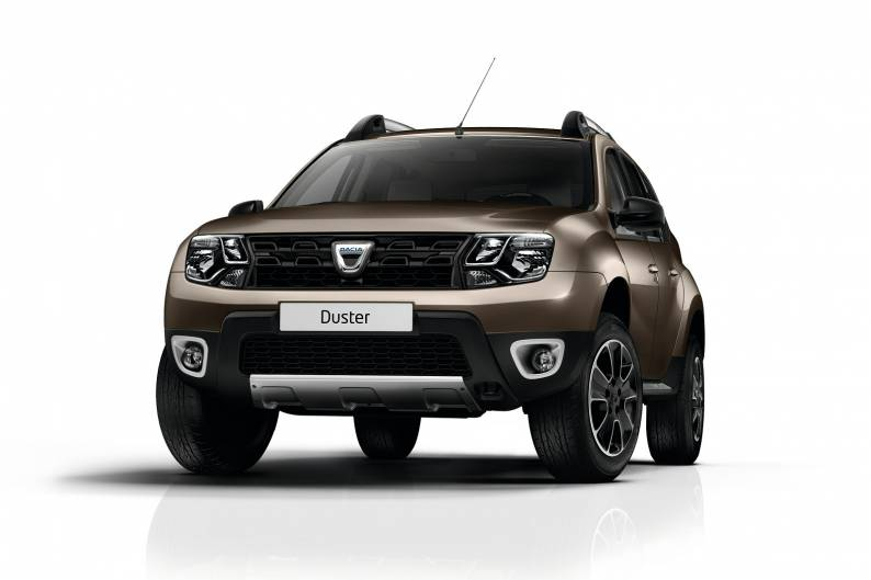 dacia duster review car review rac drive. Black Bedroom Furniture Sets. Home Design Ideas