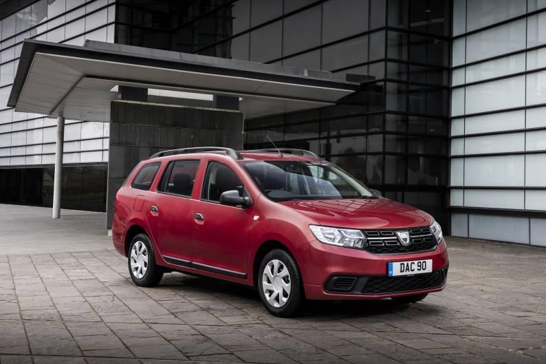 Dacia Logan MCV review