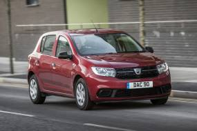 Dacia Sandero 1.5 dCi review