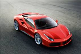 Ferrari 488 GTB review