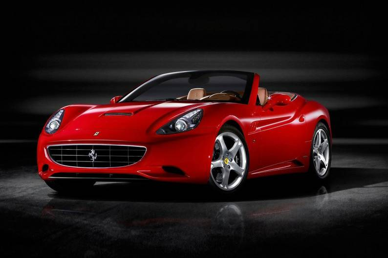 Ferrari California (2009 - 2014) used car review