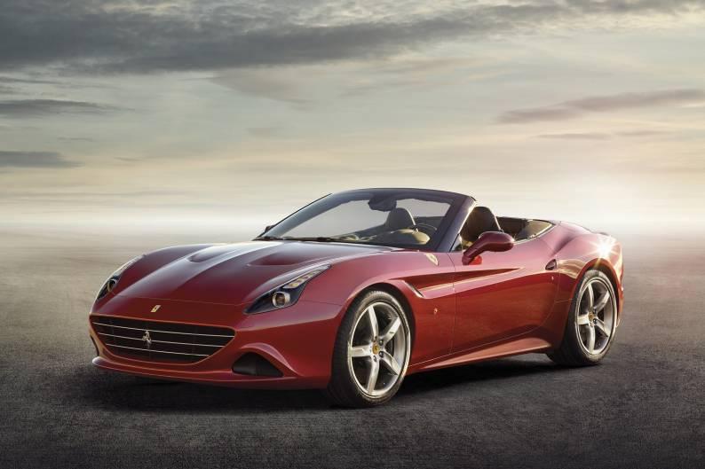 Ferrari California T review | Car review | RAC Drive