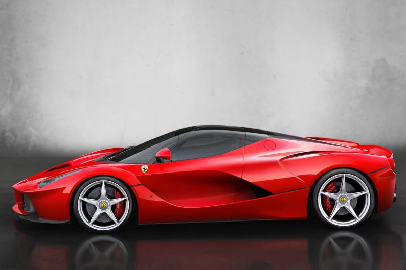autocar ferrari car cars rise new prices italia news