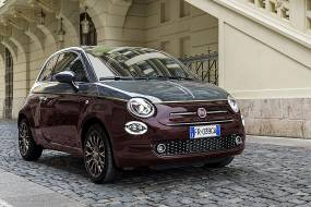 Fiat 500 Collezione review