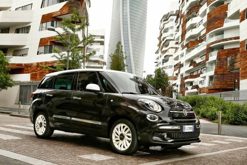 Fiat 500L Wagon review