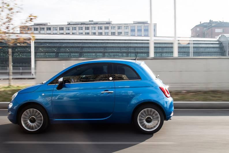 Fiat 500 Mirror.Fiat 500 Mirror Review Car Review Rac Drive