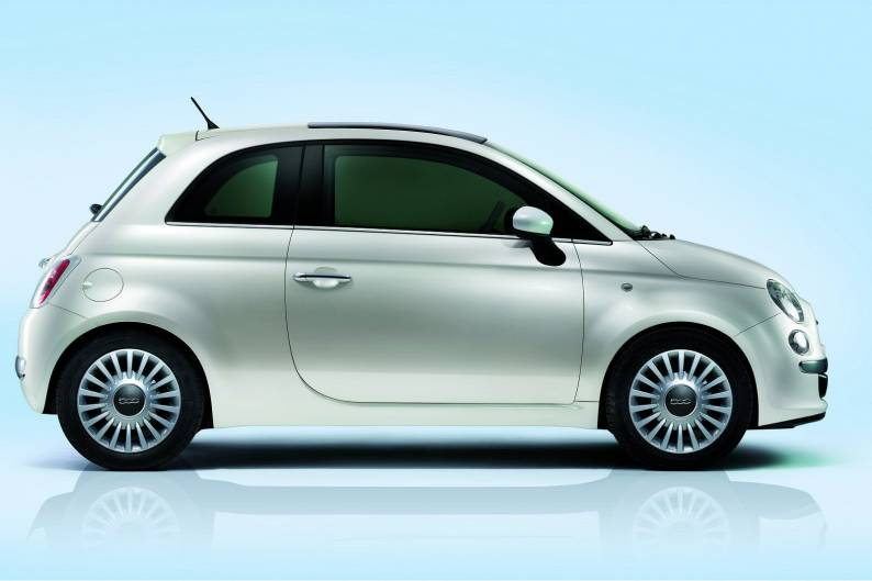 Fiat 500 2008 2010 Used Car Review Car Review Rac Drive