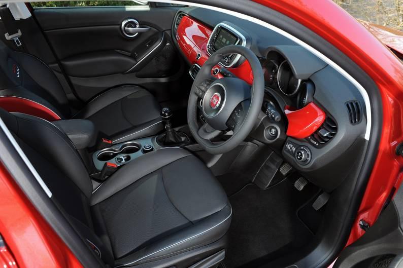 Fiat 500X 2.0 Multijet II 140bhp review