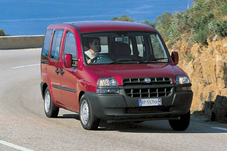 Fiat Doblo 2001 2010 Used Car Review Car Review Rac Drive