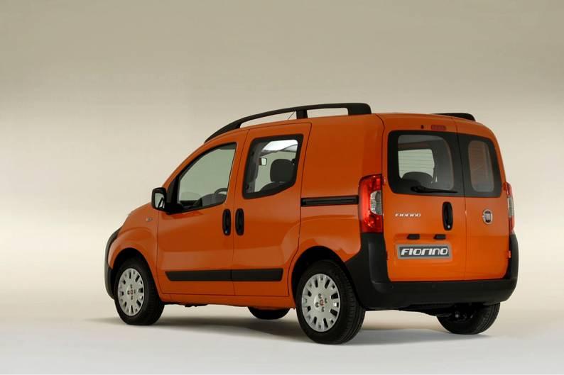 Fiat Fiorano Combi review