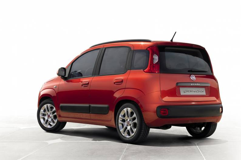 Fiat Panda review
