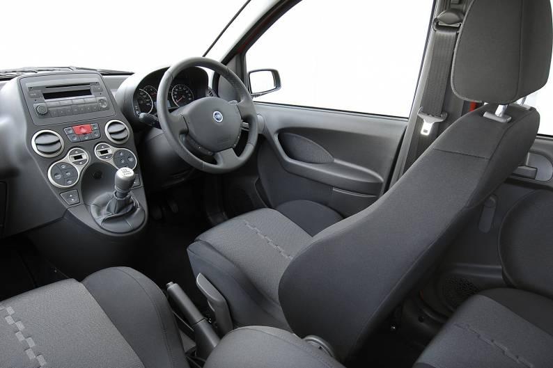 Fiat Panda (2004 - 2012) used car review | Car review | RAC Drive