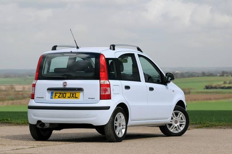 Fiat Panda (2004 - 2012) used car review | Car review | RAC