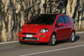 Fiat Punto 1.4 MultiAir review