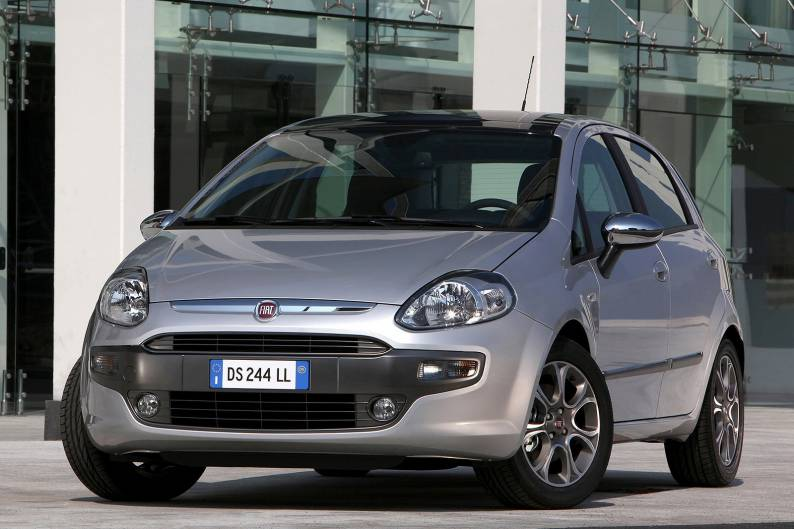 fiat punto evo 2010 2012 used car review car review rac drive. Black Bedroom Furniture Sets. Home Design Ideas