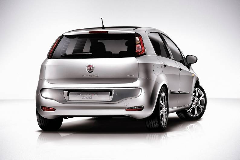 Fiat Punto Evo (2010 - 2012) used car review | Car review