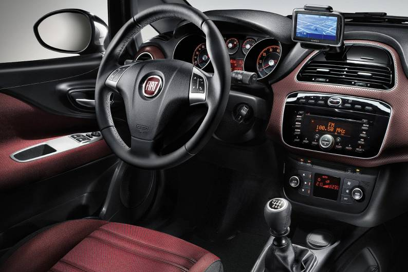 Fiat Punto Evo 2010 2012 Used Car Review Car Review Rac Drive