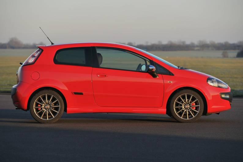 Fiat Punto Evo (2010 - 2012) used car review | Car review