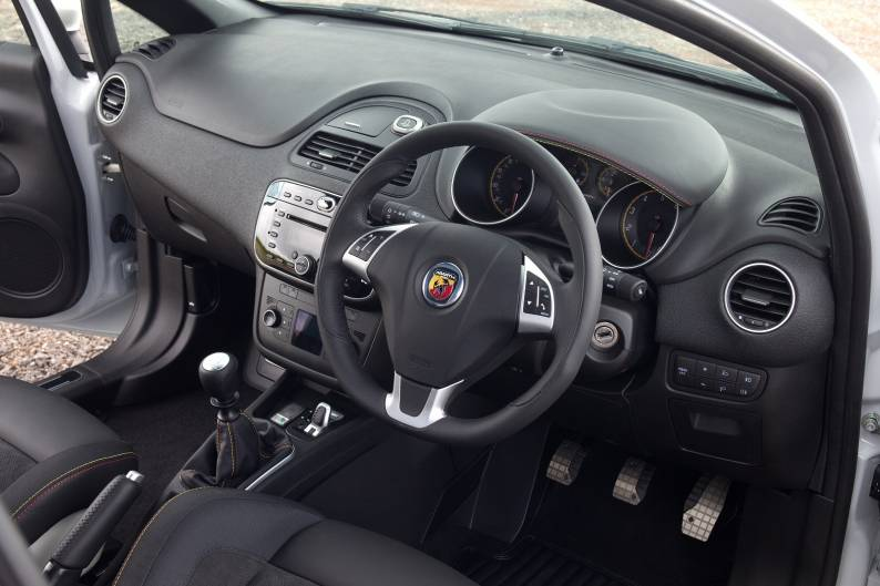 Fiat Punto Evo (2010 - 2012) used car review | Car review | RAC Drive