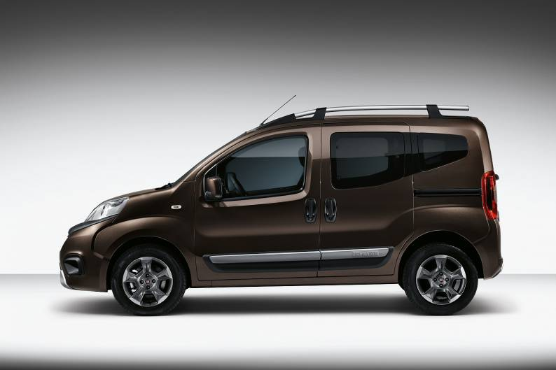 Fiat Qubo review